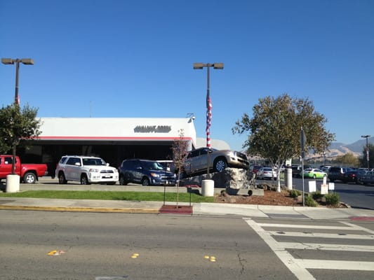 Walnut Creek Ca  Car Dealerships