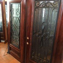 Photo of Andreas Quality Doors - Houston TX United States. Mahogany wood home & Andreas Quality Doors - 15 Photos - Door Sales/Installation - 12903 ...