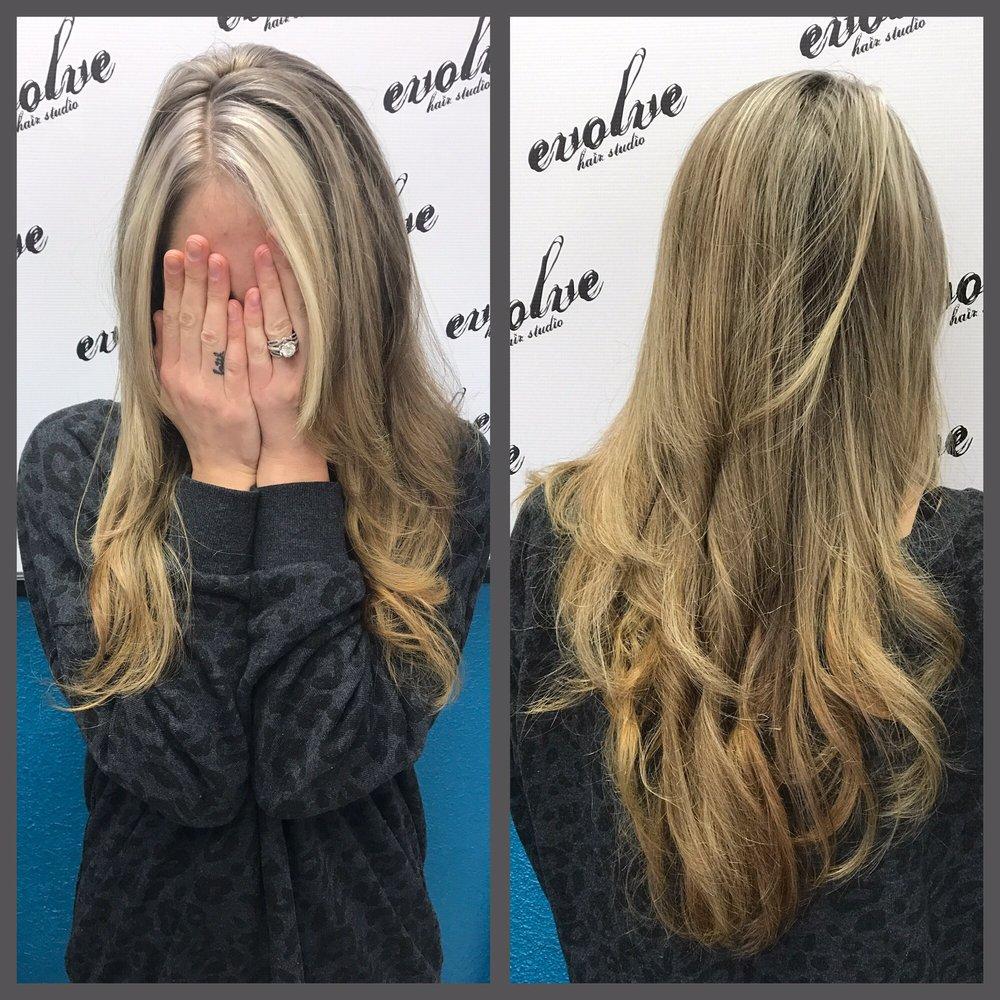 Evolve Hair Studio: 126 E Main St, Lakeland, FL
