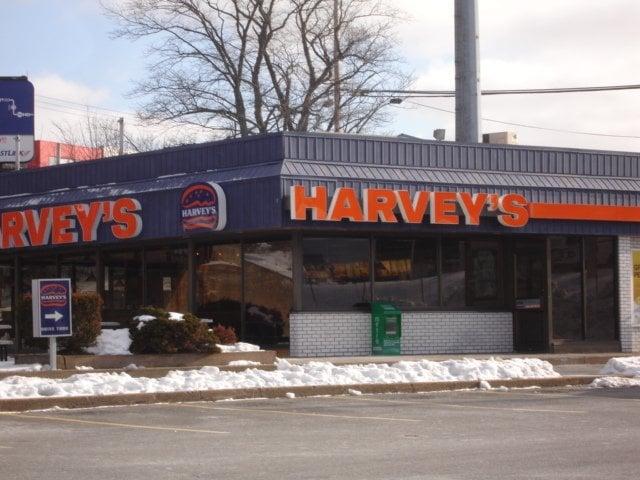 Halifax Restaurants North End