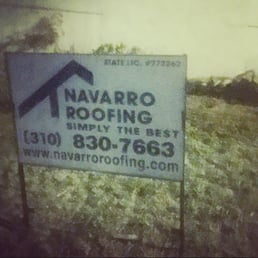 Photo Of Navarro Roofing   Carson, CA, United States