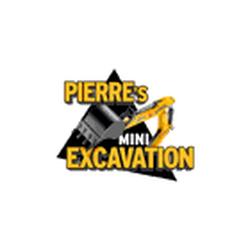 Pierres Mini Excavation Excavation Services 669 Rue Babin