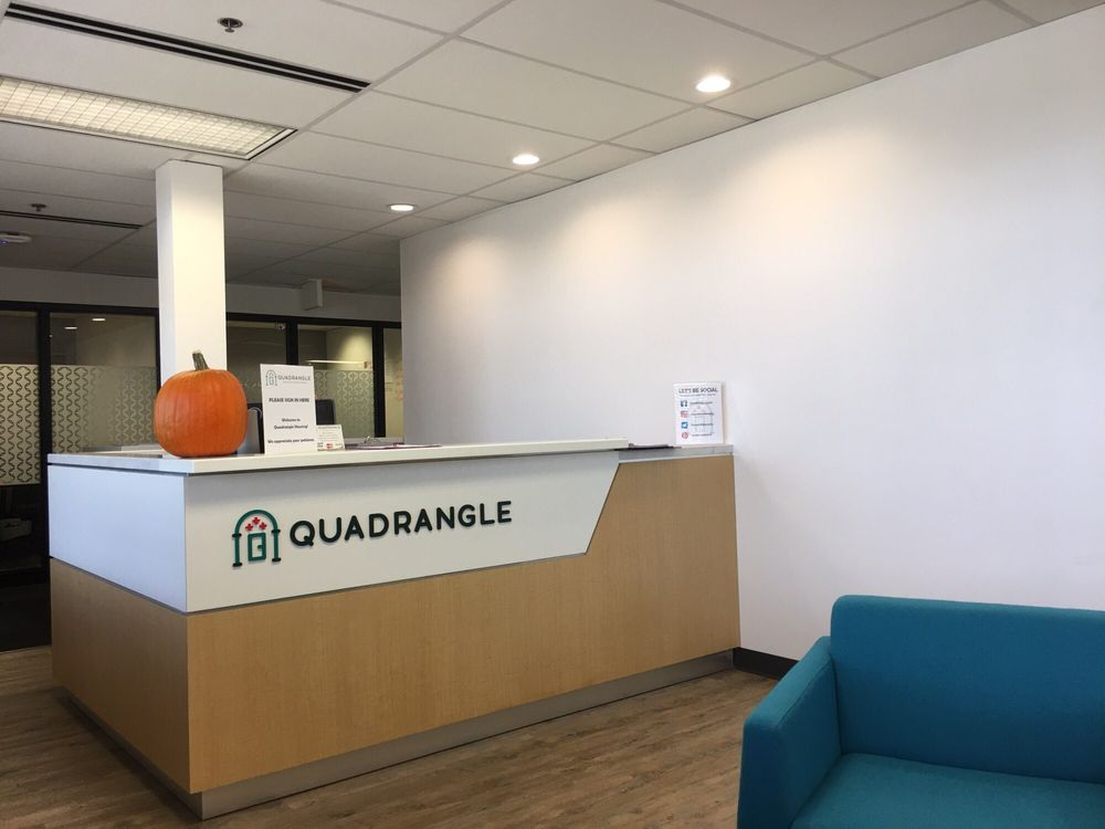 Quadrangle Housing - 15 Reviews - Apartments - 700 Rosedale
