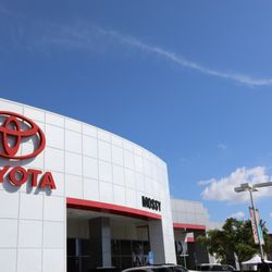 San Diego Toyota Dealers >> Mossy Toyota 168 Photos 1000 Reviews Car Dealers 4555