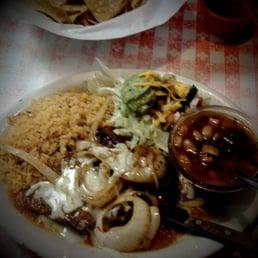 Carmen S Mexican Cafe Dallas Tx