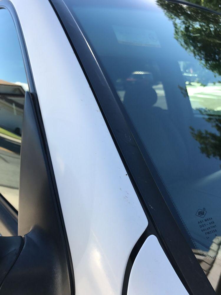 Prestige Car Wash & Detail