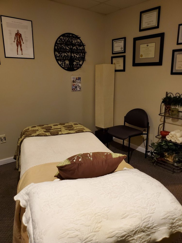 Focused On You Massage Therapy: 109 Park Pl, Cobleskill, NY