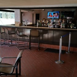 Photo Of Hilton Pool Bar Grill Anaheim Ca United States