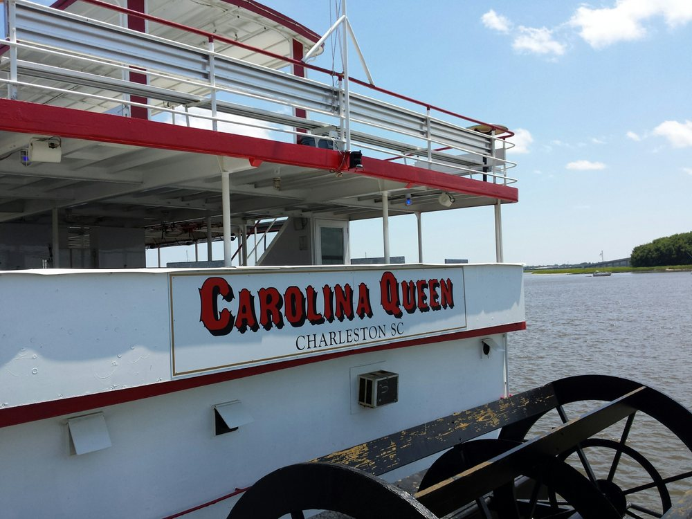 photo of sign design mount pleasant sc united states boat lettering