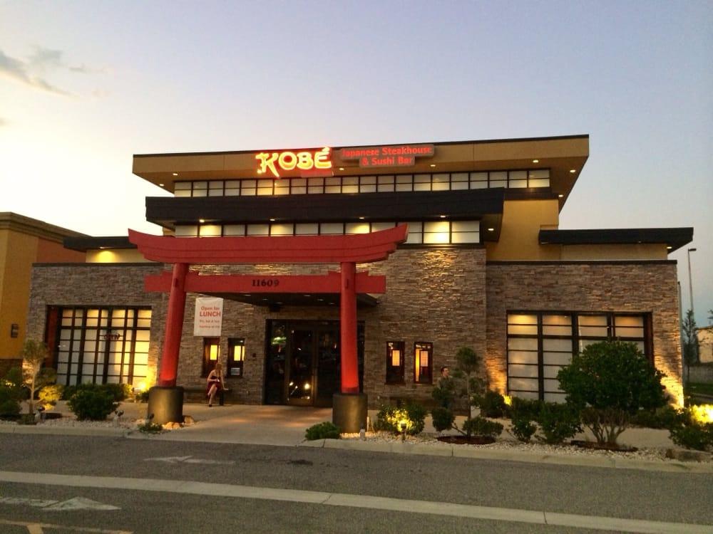 Photos for Kobe Japanese Steakhouse - Yelp