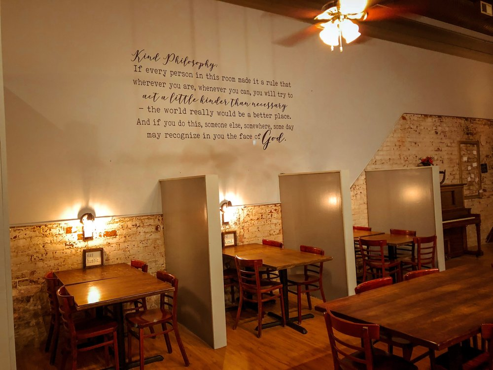 KIND: 105 S Main St, Boiling Springs, NC