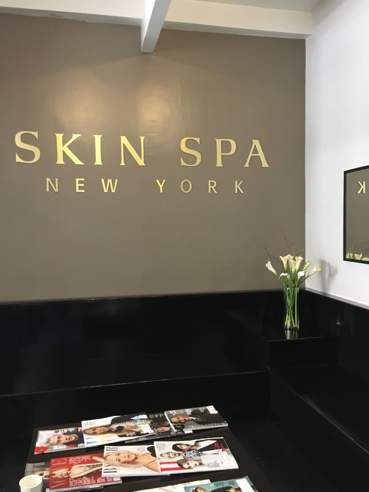 Skin Spa New York Midtown Reviews