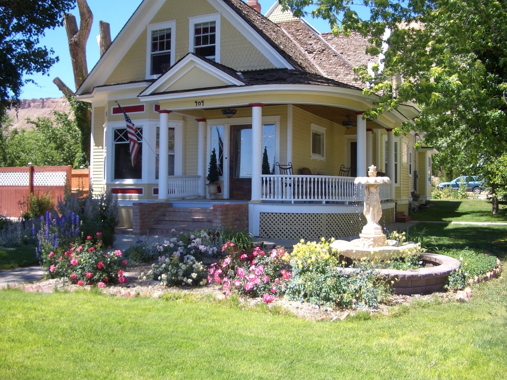 Bed And Breakfast Near Palisade Co