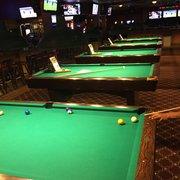 Sex on a pool table Nude Photos 34