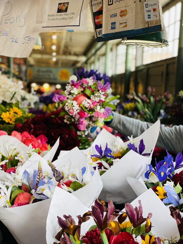Photo of Pike Place Market: Seattle, WA
