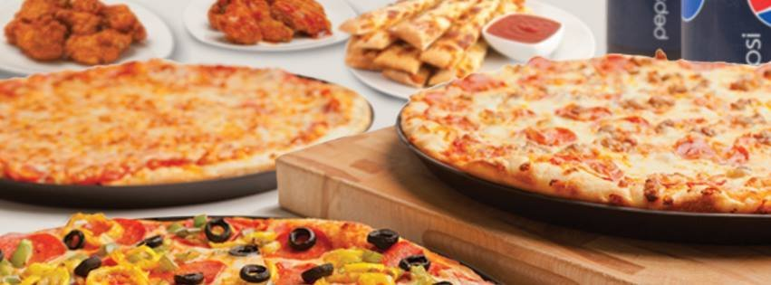 Gino's Pizza and Spaghetti House: 8227 Court Ave, Hamlin, WV