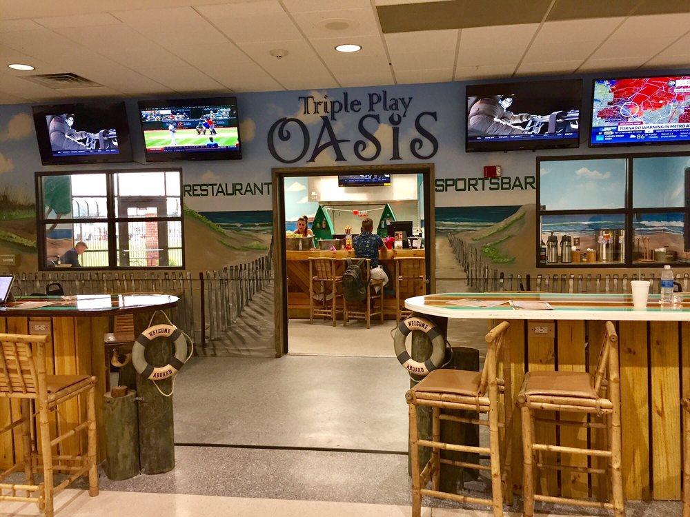 Coastal Carolina Regional Airport: 200 Terminal Dr, New Bern, NC