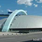 Le Dome - Marseille, France