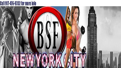 Belin Sport and Fitness: 3061 Bainbridge Ave, Bronx, NY