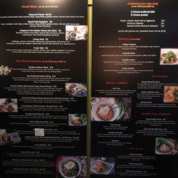 Thai the Knot Asian Kitchen - 37 Reviews - Thai - 201 Villa Rd ...