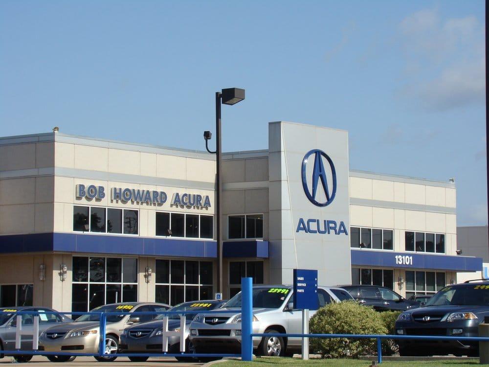 Bob Howard Acura   11 Photos U0026 15 Reviews   Auto Repair   13101 N Kelly  Ave, Oklahoma City, OK   Phone Number   Yelp