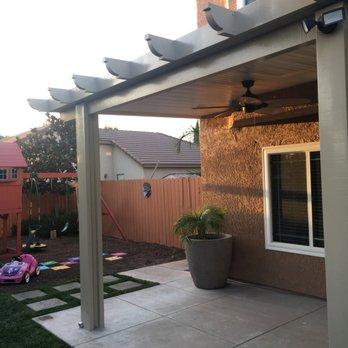 Nice Photo Of California Patio Covers   Rancho Cucamonga, CA, United States