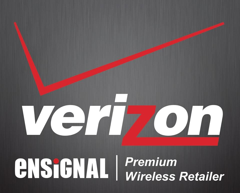 Ensignal - Verizon Wireless Premium Retailer - Mobile Phones - 1416 ...