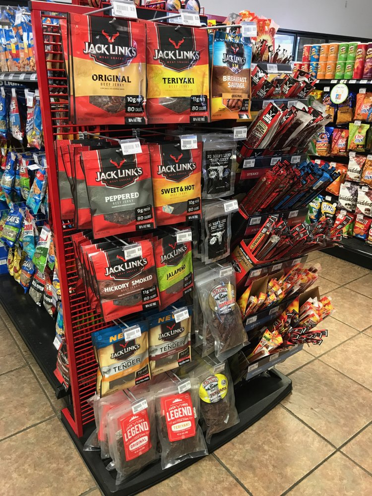 Stateline Convenience - Yesway 1147 - 23 Photos - Gas