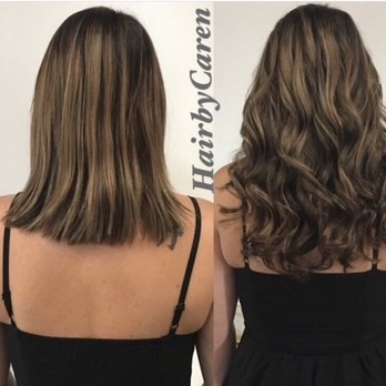 Hair by caren 41 photos 52 reviews hair extensions san photo of hair by caren san diego ca united states first time pmusecretfo Image collections