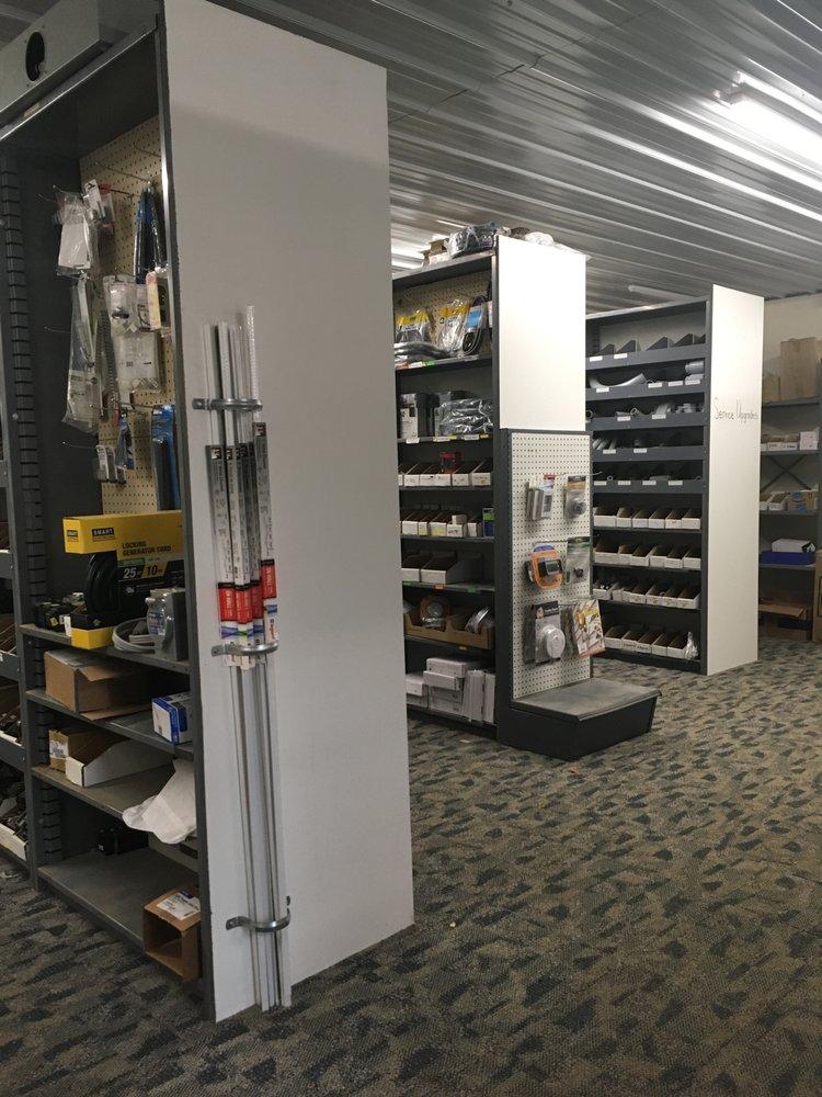 Cherry Valley Plumbing & Electrical: 491 Arlington St, Middleville, MI