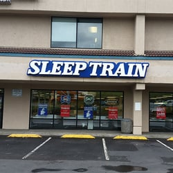 Sleep train mattress centers 24 reviews furniture for Furniture outlet tacoma