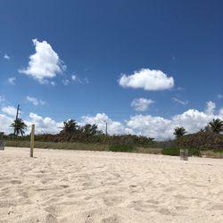 Has Miami haulover beach florida apologise, but