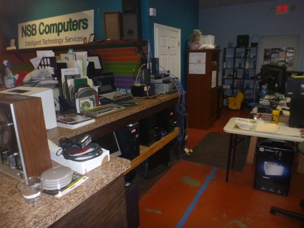 NSB Computers