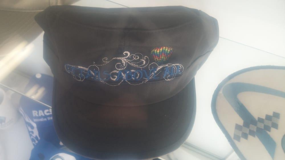 Stitchworks Embroidery and Screenprinting: 720 W Main St, Cedaredge, CO