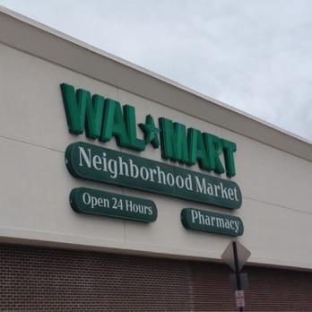Walmart Neighborhood Market - 11 Photos - Department Stores