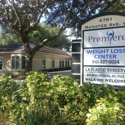 Premiere Weight Loss Weight Loss Centers 4701 Manatee Ave W