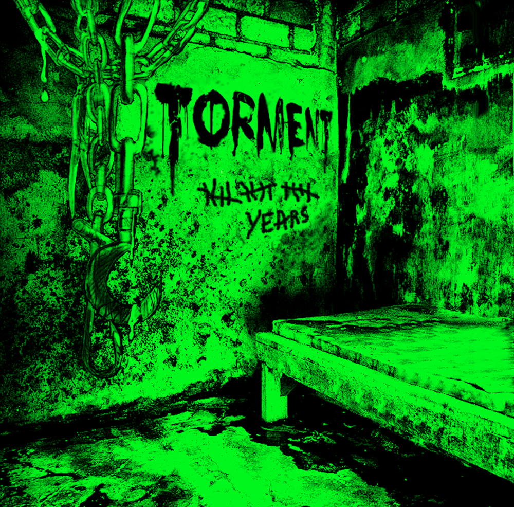 Torment at Twelve Hundred: 5030 N 1200th Ave, Orion, IL