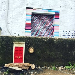 Photo of Tiny Doors ATL - Atlanta GA United States. & Tiny Doors ATL - 14 Photos - Local Flavor - 716 Ponce De Leon Pl NE ...
