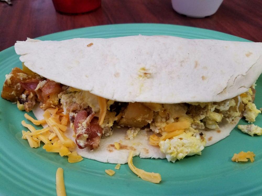 Rio Grande Restaurant Round Rock Tx