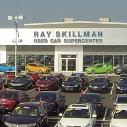 Photo Of Ray Skillman Ford Southside Hyundai   Greenwood, IN, United States