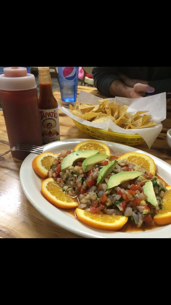 Agave Grill: 939 S 25th E, Ammon, ID