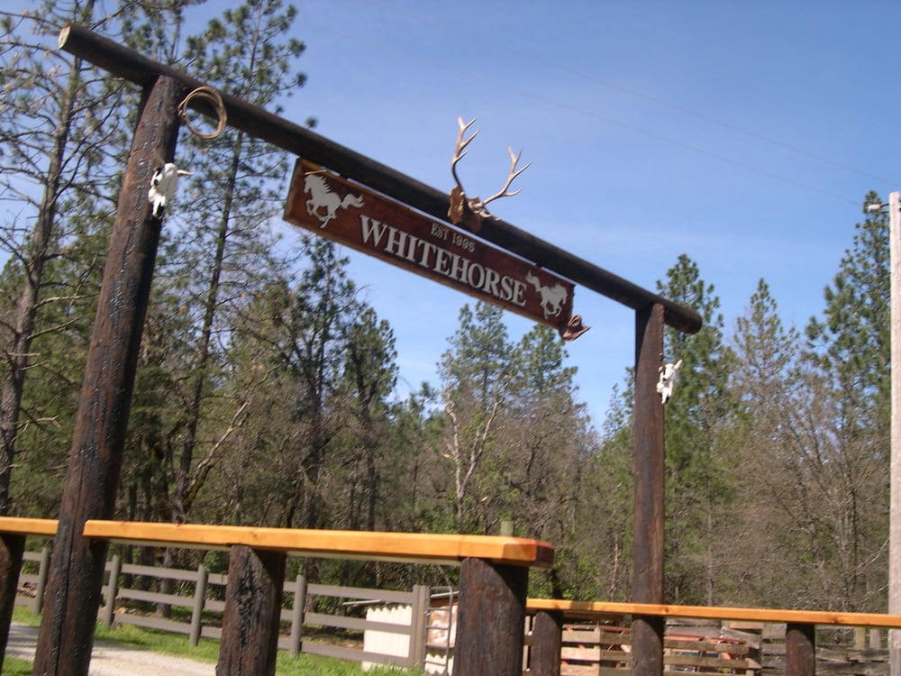 Whitehorse Ranch & Feed: 16558 Frenchtown Rd, Brownsville, CA