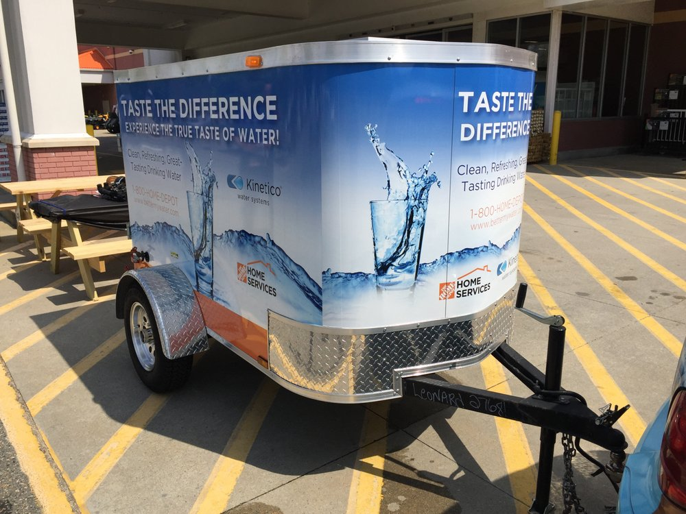 Advanced Water Systems - Kinetico Dealer: 805 E. Nine Mile Rd, Highland Springs, VA
