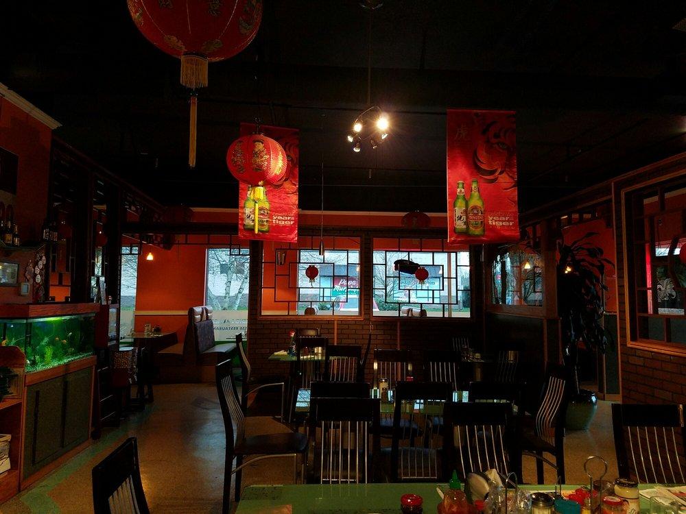 Chinese Food Smokey Point Wa
