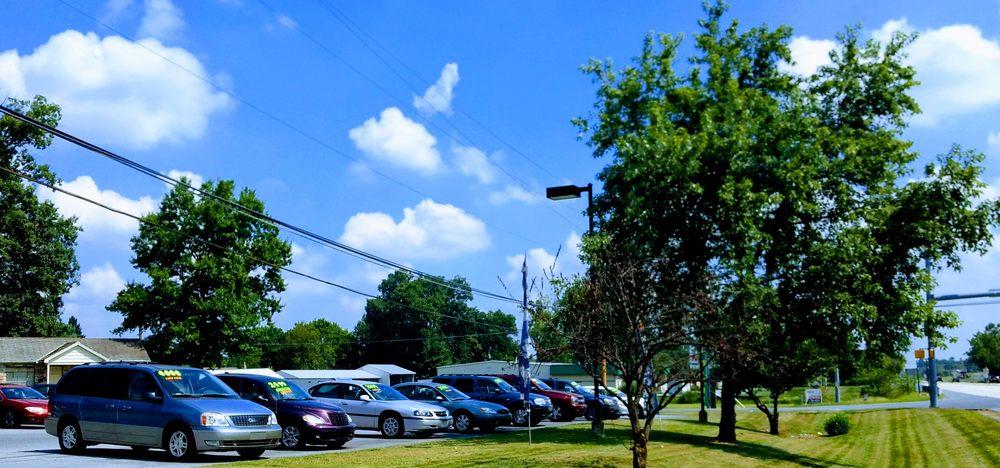 Woodland Auto Group: 7560 Allentown Blvd, Harrisburg, PA