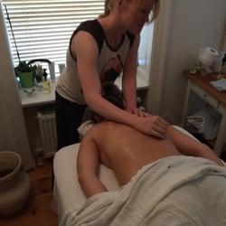 massage i københavn k
