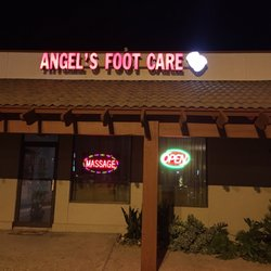 Photo of Angel's Foot Care - Midland, TX, United States