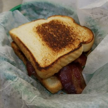 P O Of 5 And Dime Can Newington Ct United States Bacon