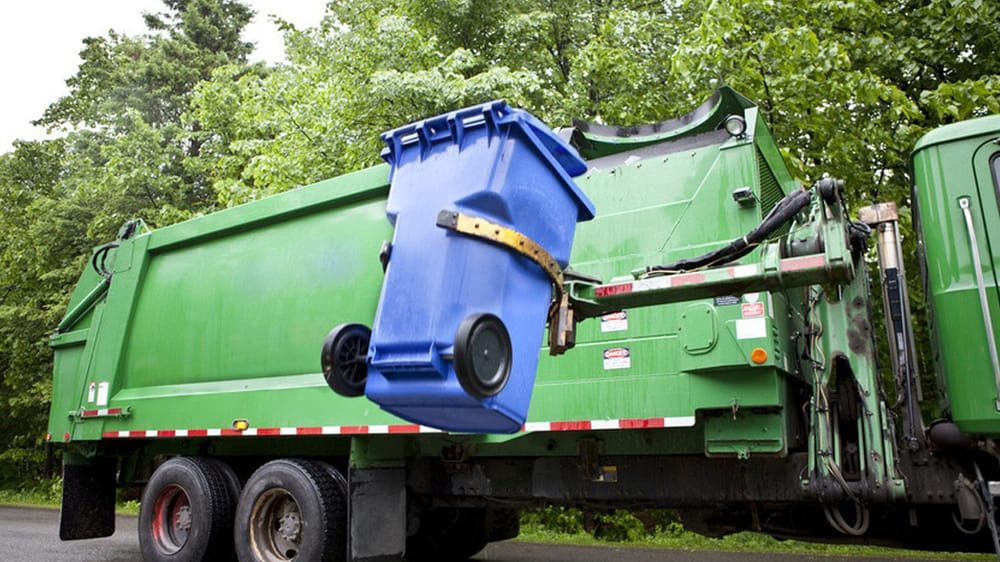 Berger Sanitation: 7895 Township Line Rd, Nazareth, PA