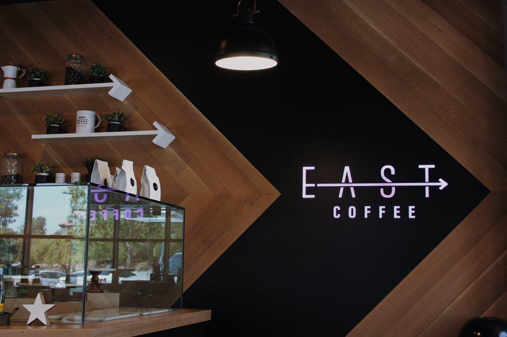East Coffee